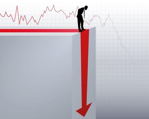 Making Sense Of The Sudden Market Plunge