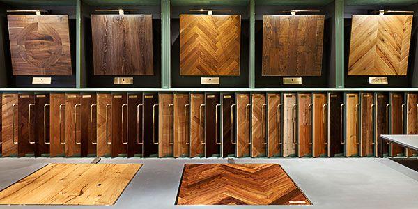Hardwood Flooring Showroom London Gurus Floor