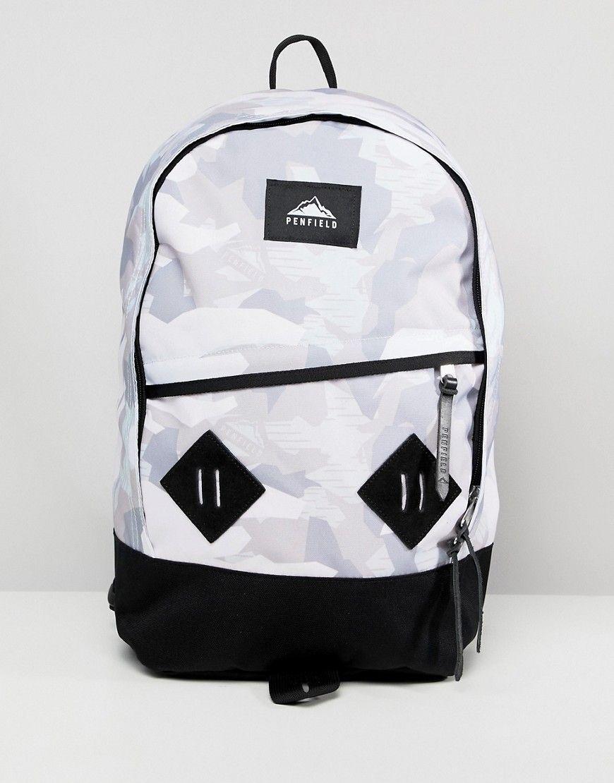 62eb542700 PENFIELD MALAKAI BACKPACK - GREEN.  penfield  bags