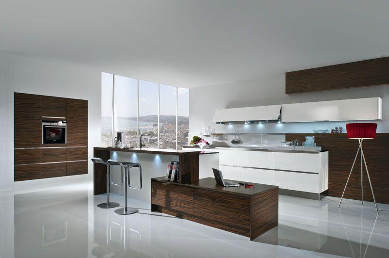 5080-5090 - häcker küchen | küche black & white | pinterest, Kuchen