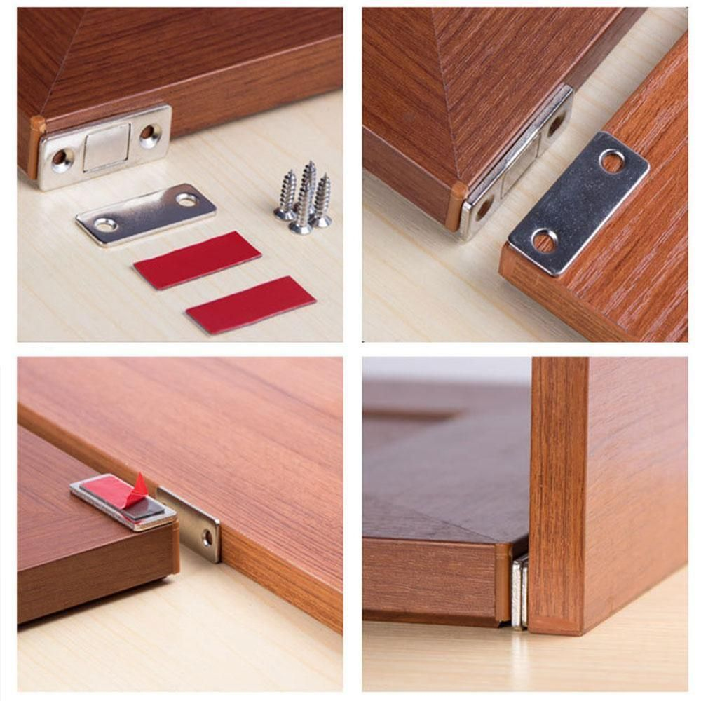 Generic Strong Cabinet Latch Cabinet Cabinet with Mag …