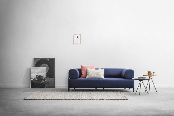 Hem Design palo sofa system by hem design studio modular sofa studio and