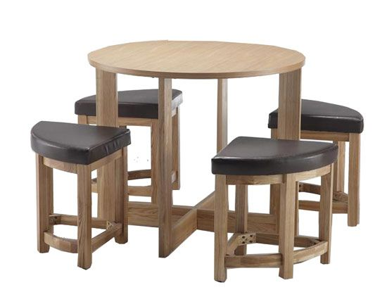 Small Kitchen Table Sets  Letu0027s Have This! Stuff to Buy