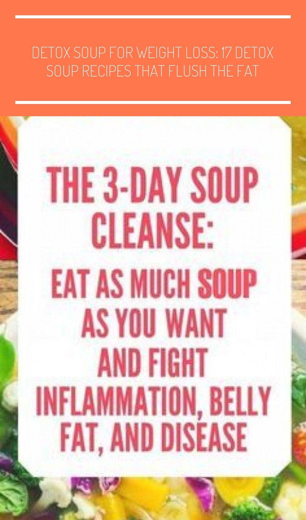 Fat Burning Soup Diet funktioniert wirklich