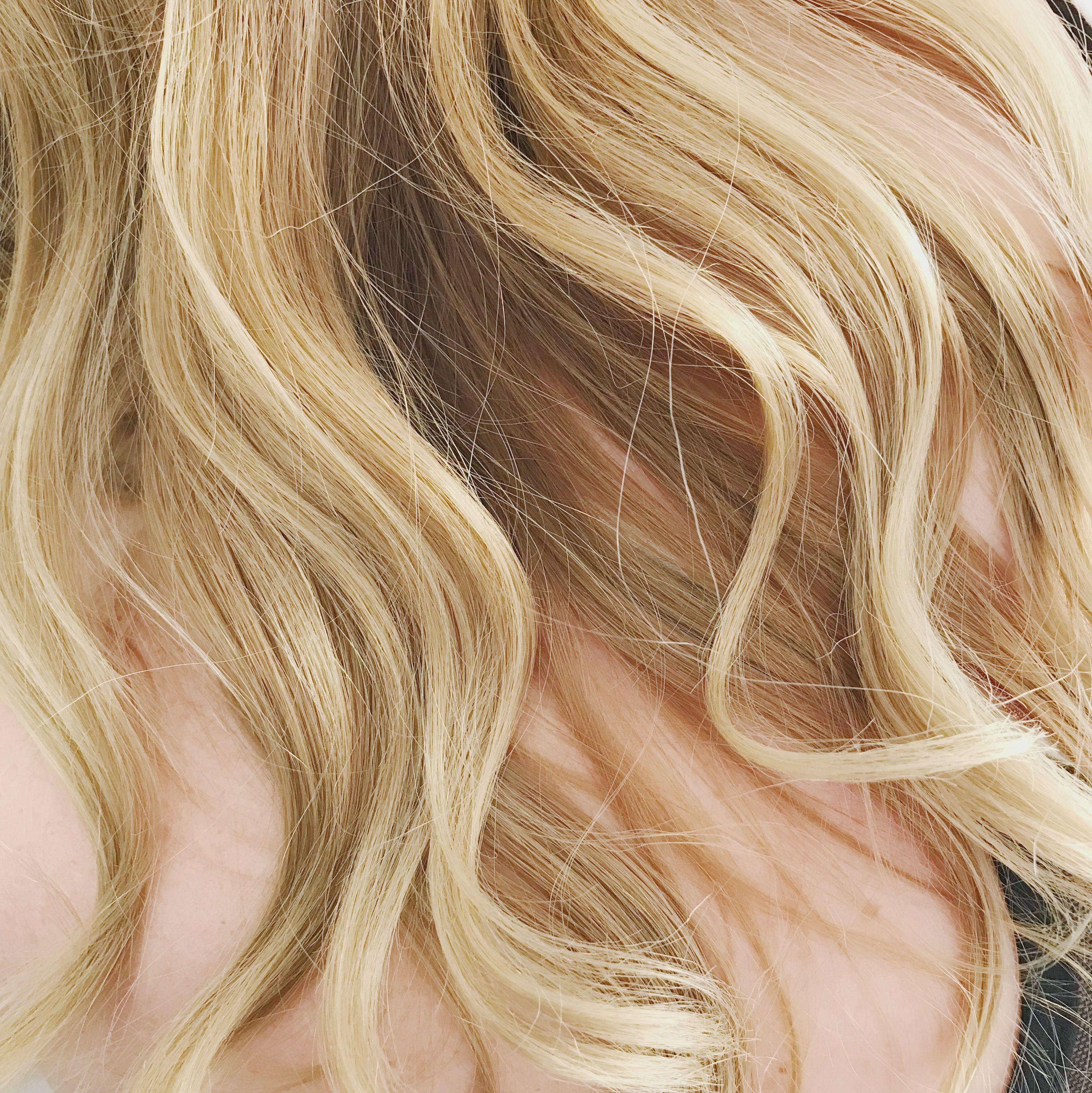 medium beige blonde hair color - HD3024×3028