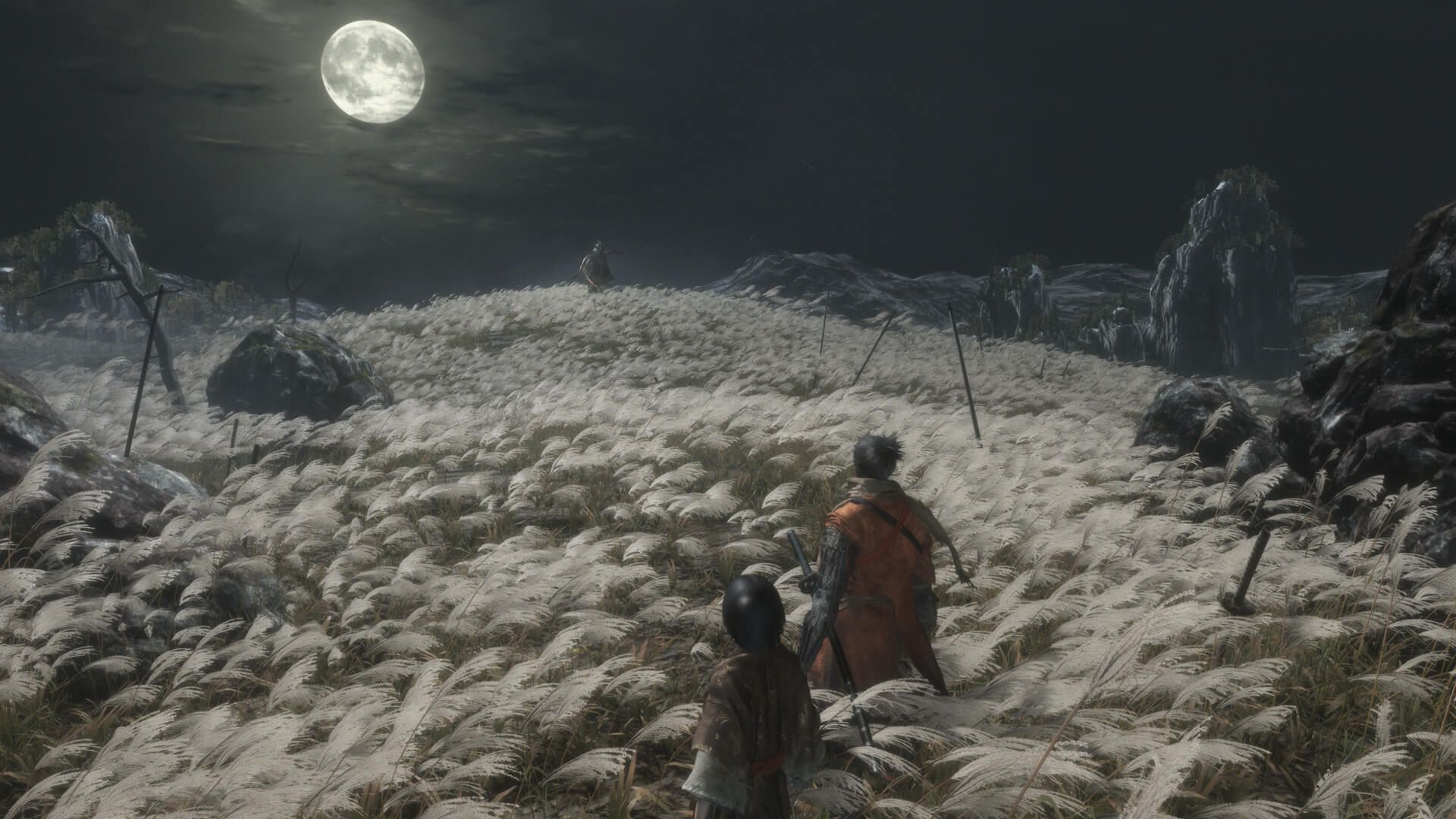Sekiro Shadows Die Twice Is Receiving Free Content That Will Extend Game Play Fromsoftware Pcmac Playstation Sekiroshad In 2020 Dark Souls Shadow From Software