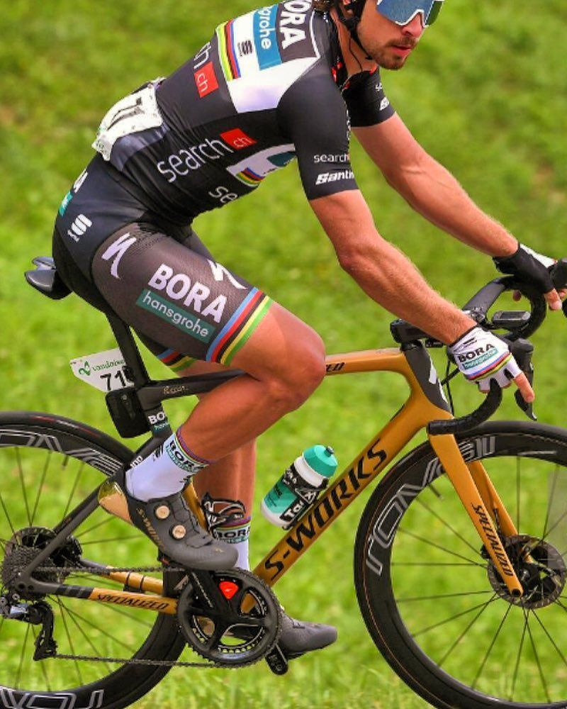 Peter Sagan Tour de Suisse 2018 credit @tdwsport @gettyimages | sagan | ロード ...