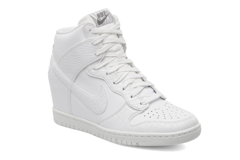 c6cfdce95e4 Nike dunk sky high | Hot Child in the City | Nike dunks, Sneakers, Nike