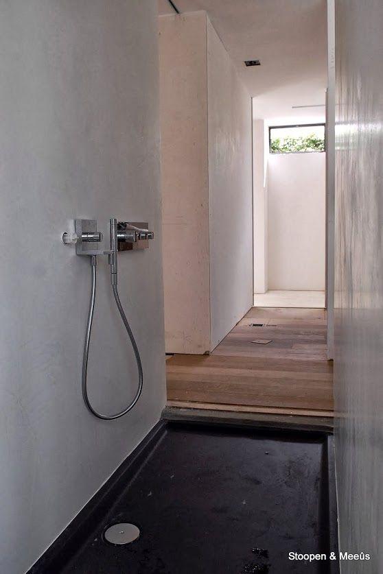 STUC - Showers stuc deco stoopen en meeus - stuc | Pinterest - Deco ...