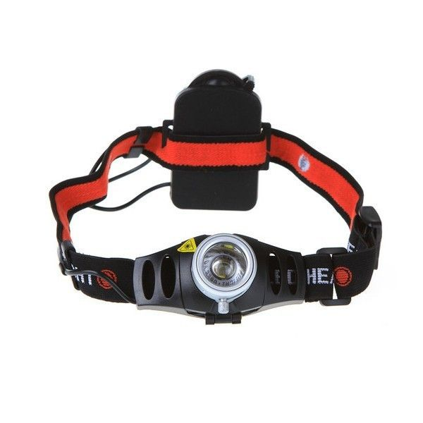 This Led Headlamp Is Powerful Enough For Both Personal And Professional Use A Soft Adjustable Strap Allow You To Remai Headlamp Outdoor Headlamp Led Headlamp