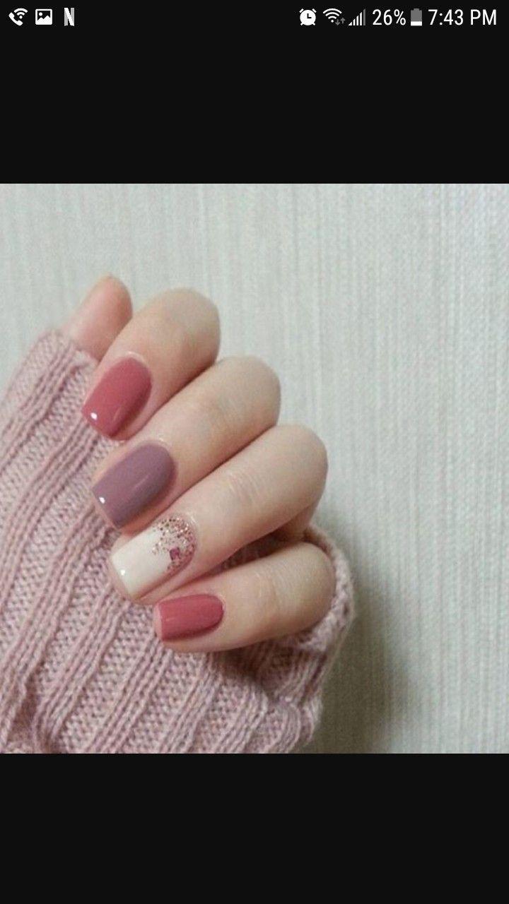 Pin by jenny ov on nails in pinterest manicure mani pedi