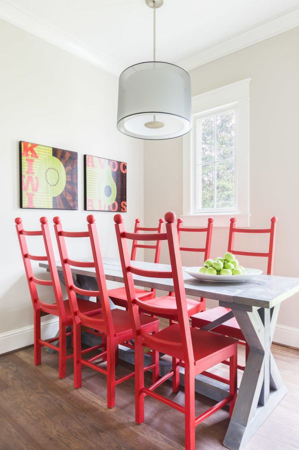 10 Bright Tips for Adding Color to Your Home | Bright, Room and ...