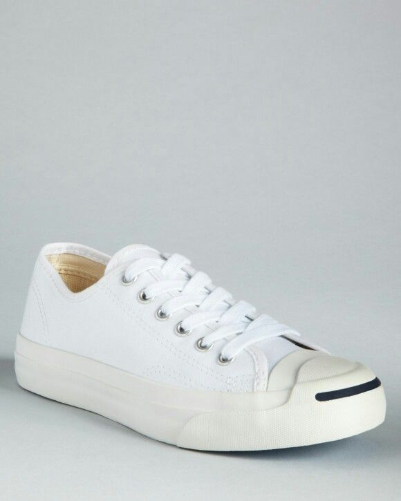 8b3d14eec04 The perfect summer sneaker! Ol school Jack Purcells
