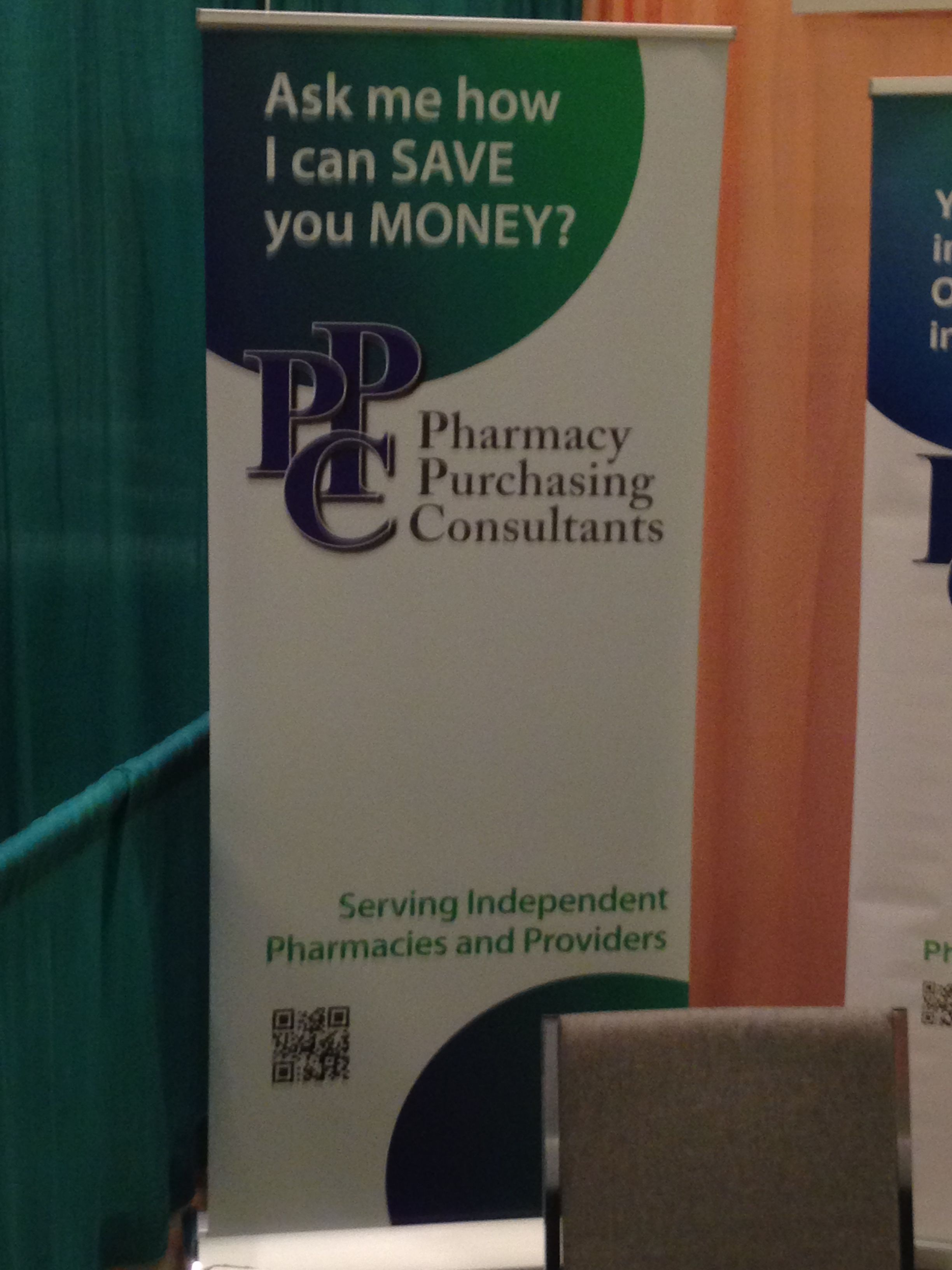 One of our PPC banners. Ask how we can save you money!
