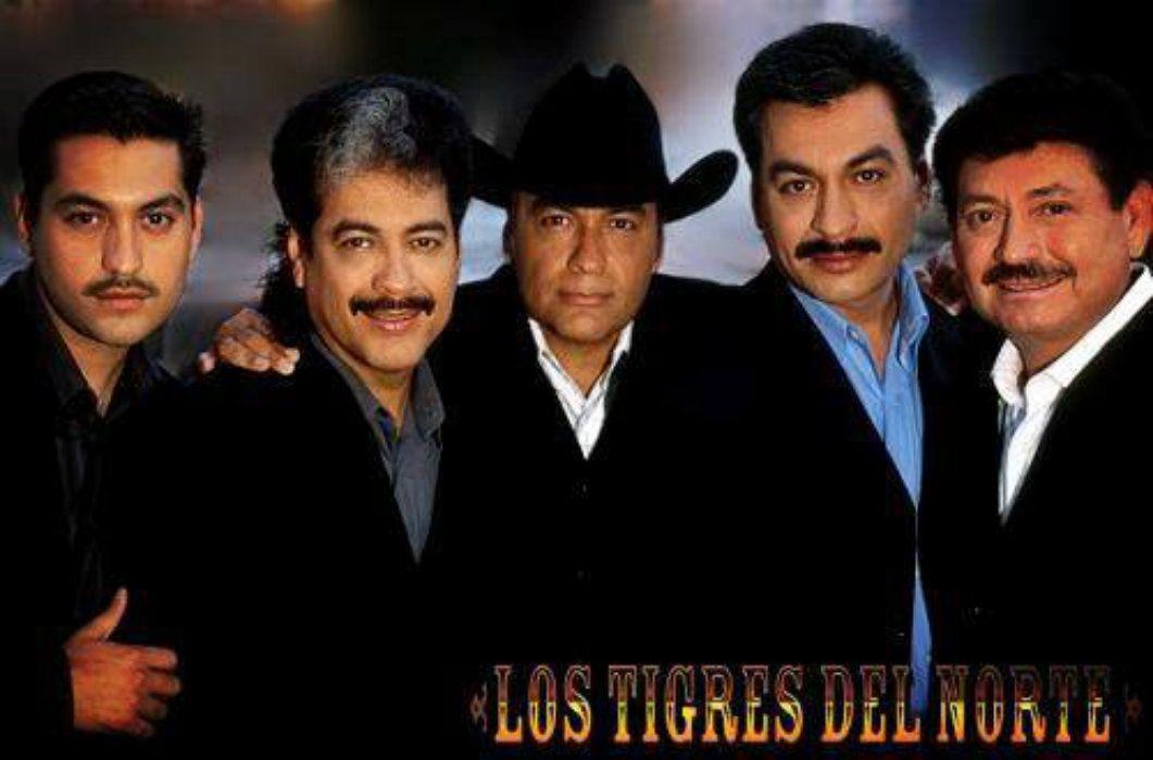 Los Tigres Del Norte Wallpaper