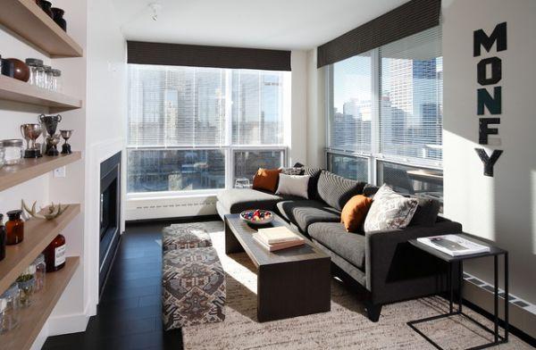 70 Bachelor Pad Living Room Ideas Bachelor Pad Living Room
