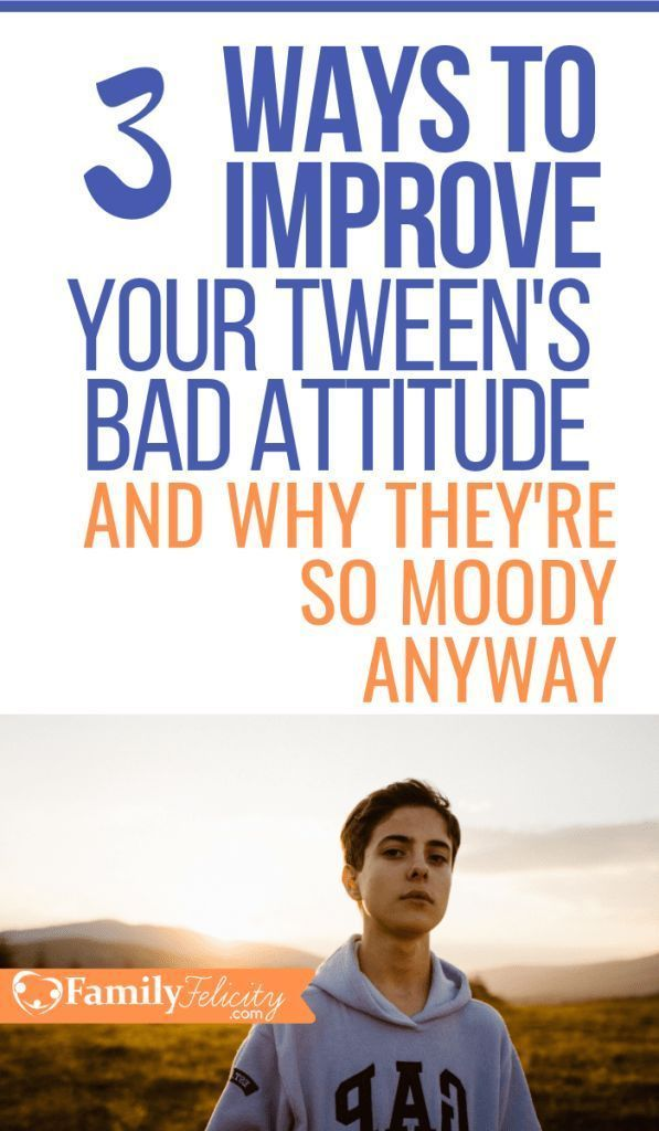 Photo of Why Your Tween's Moodiness is Likely Not Caused by Hormones