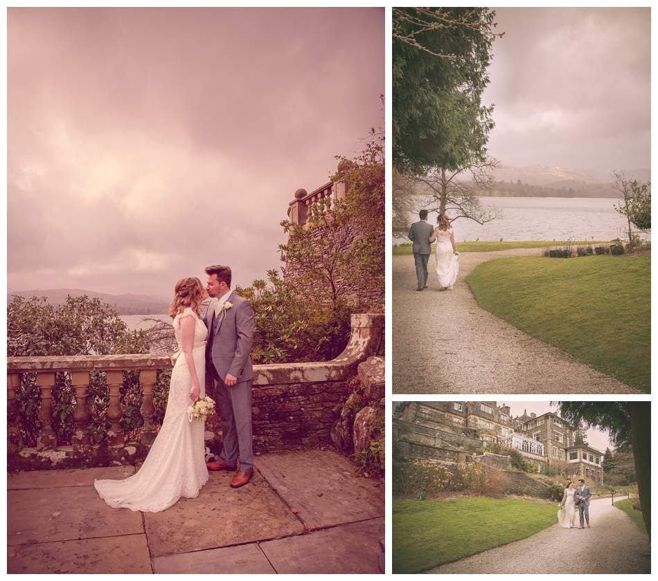 Beautiful midweek wedding photography collections from just £495.00