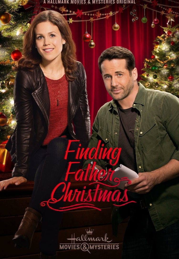 Finding Father Christmas Kerstfilms Film Goede Films