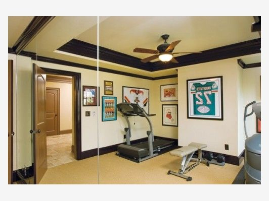 Home Gym Designs - Home and Garden Design Idea\u0027s Home Gyms