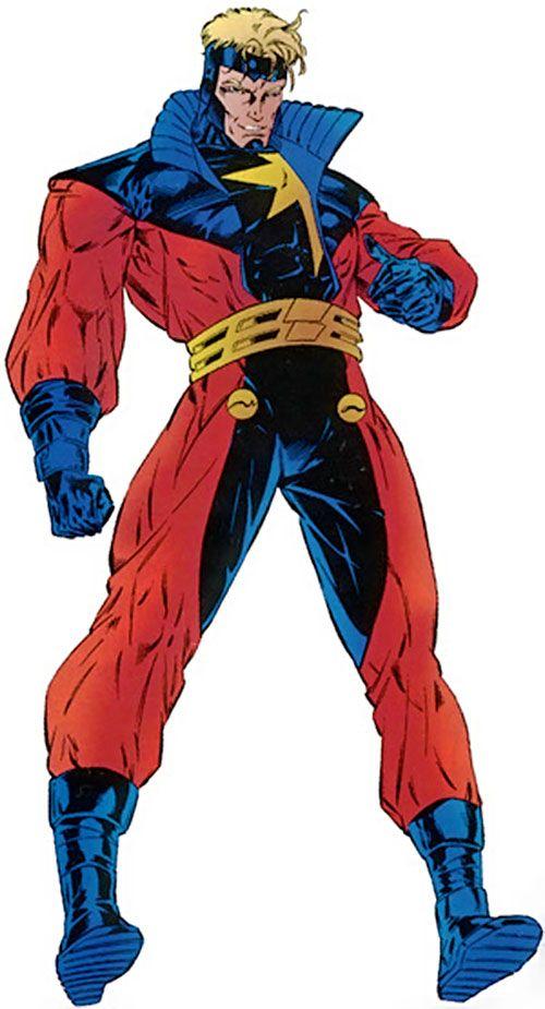 captain marvel genis vell