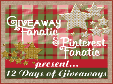 Apples 12 days of christmas giveaways