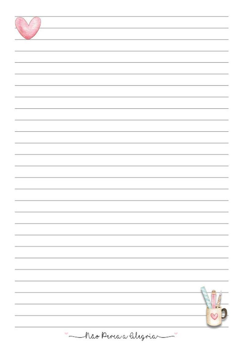 Caderno Para O Congresso Das Testemunhas De Jeova 2020jw Etsy Free Printable Stationery Free Printable Stationery Paper Writing Paper Printable