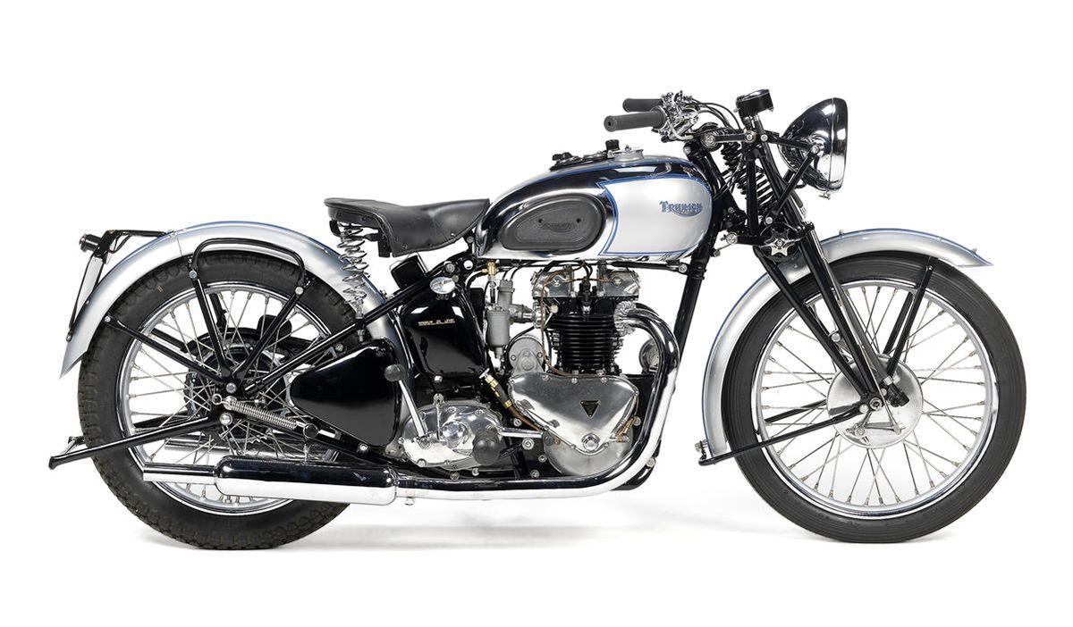 vintage triumph motorcycles logo wwwpixsharkcom