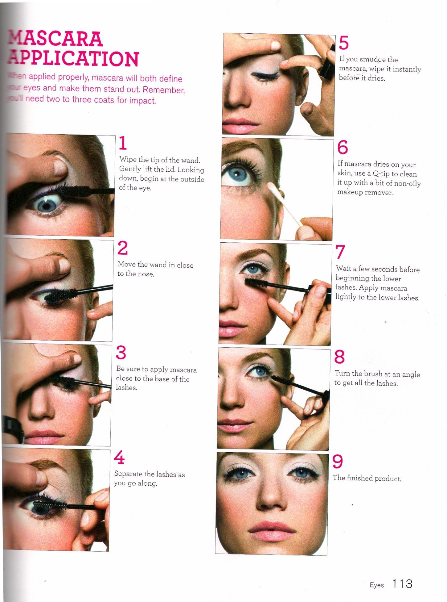 how to make manual book