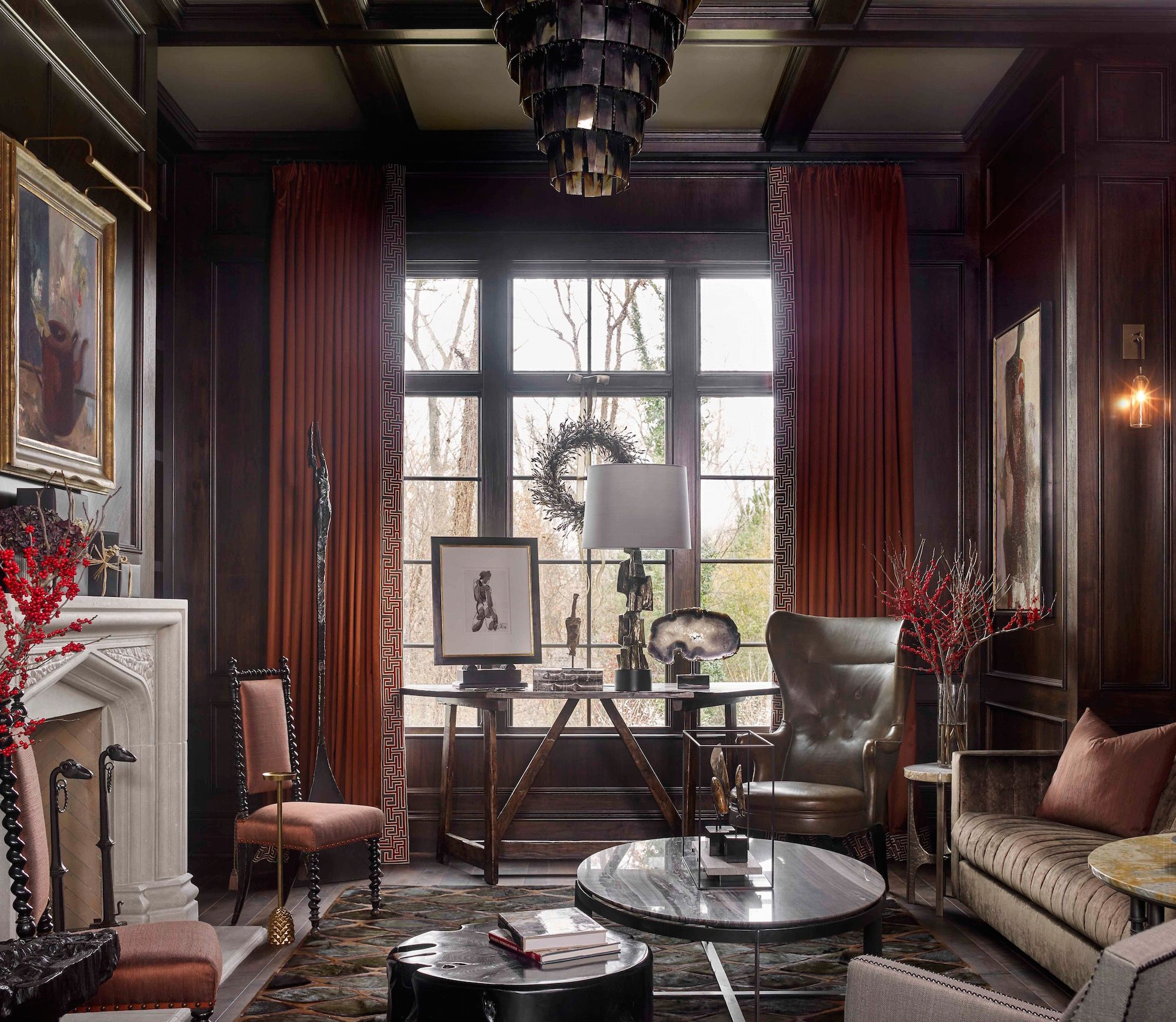 Show House 2015 With Images Interior Design Furniture