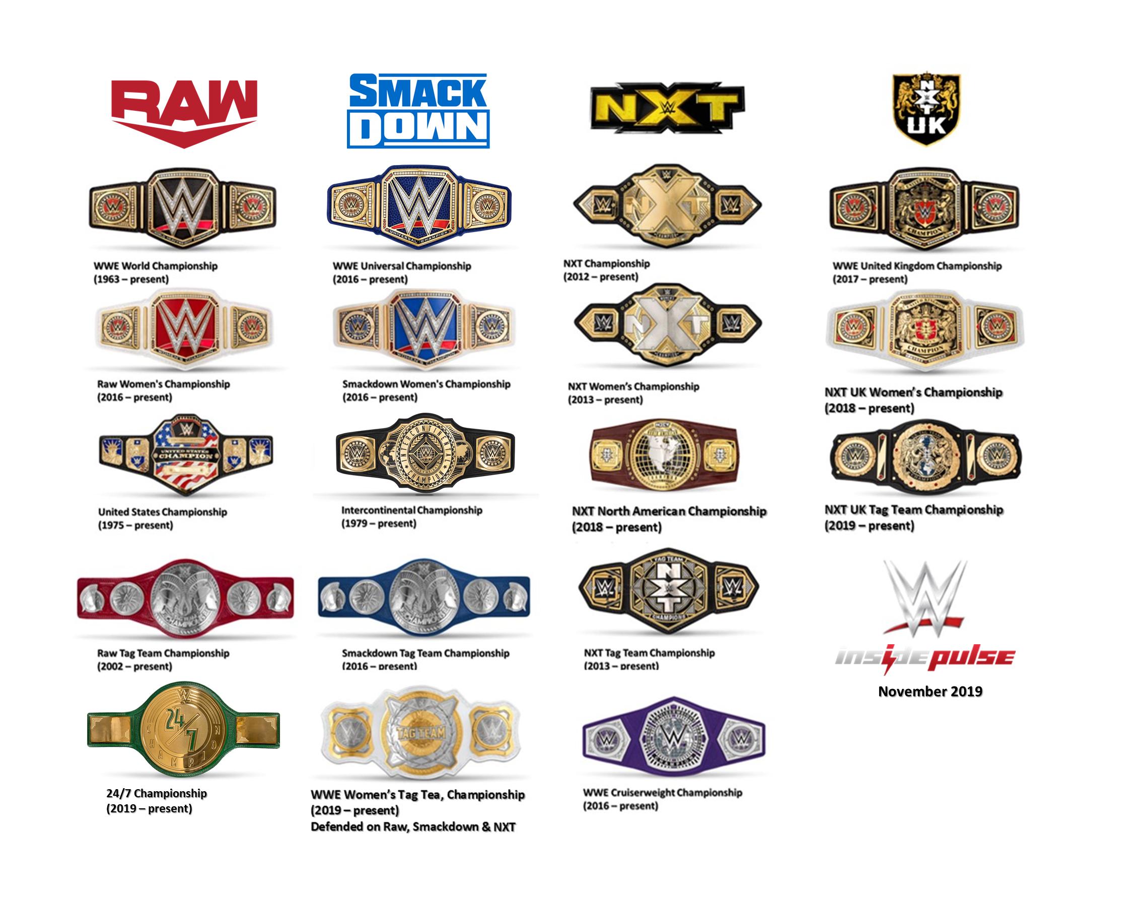 Pin By Douglas Mellott On Wrestling Championship Belts Nxt Women S Championship Pro Wrestler Rich Family
