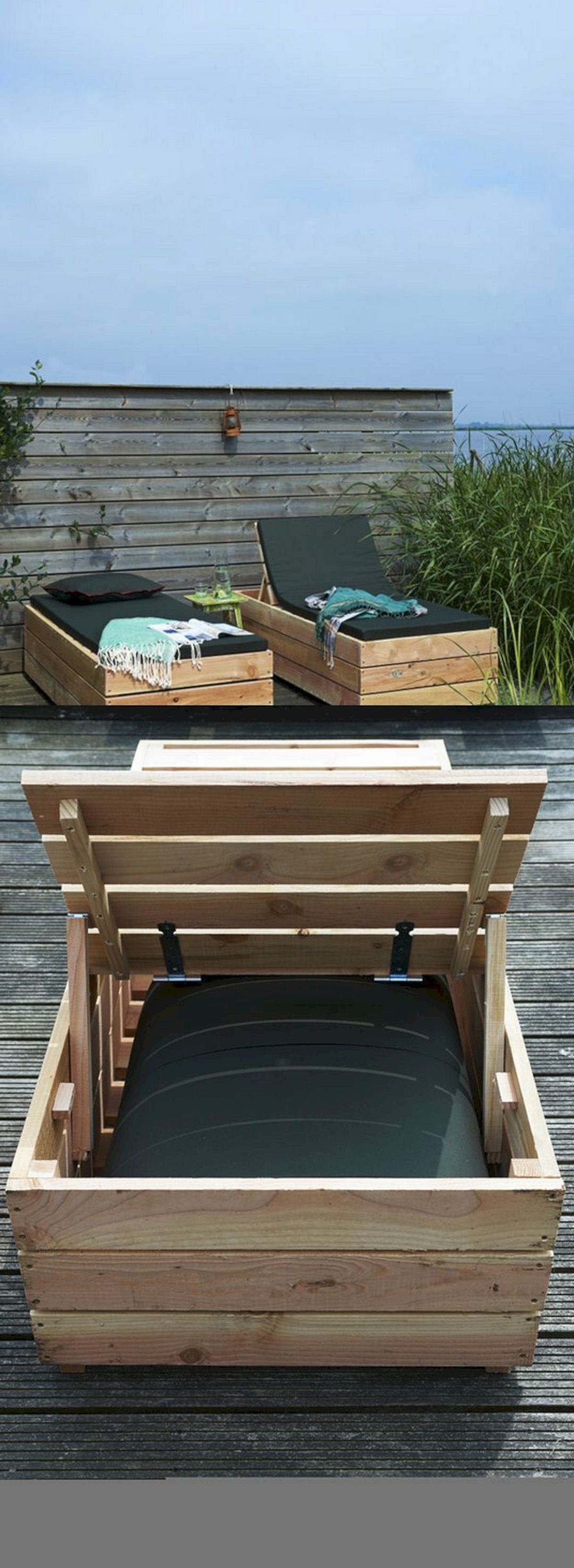 Diy Outdoor Furniture Projects Can Be Very Fun And Easy To Make Your Backyard Look Awesome Many Of Them Are Made From Repurposed