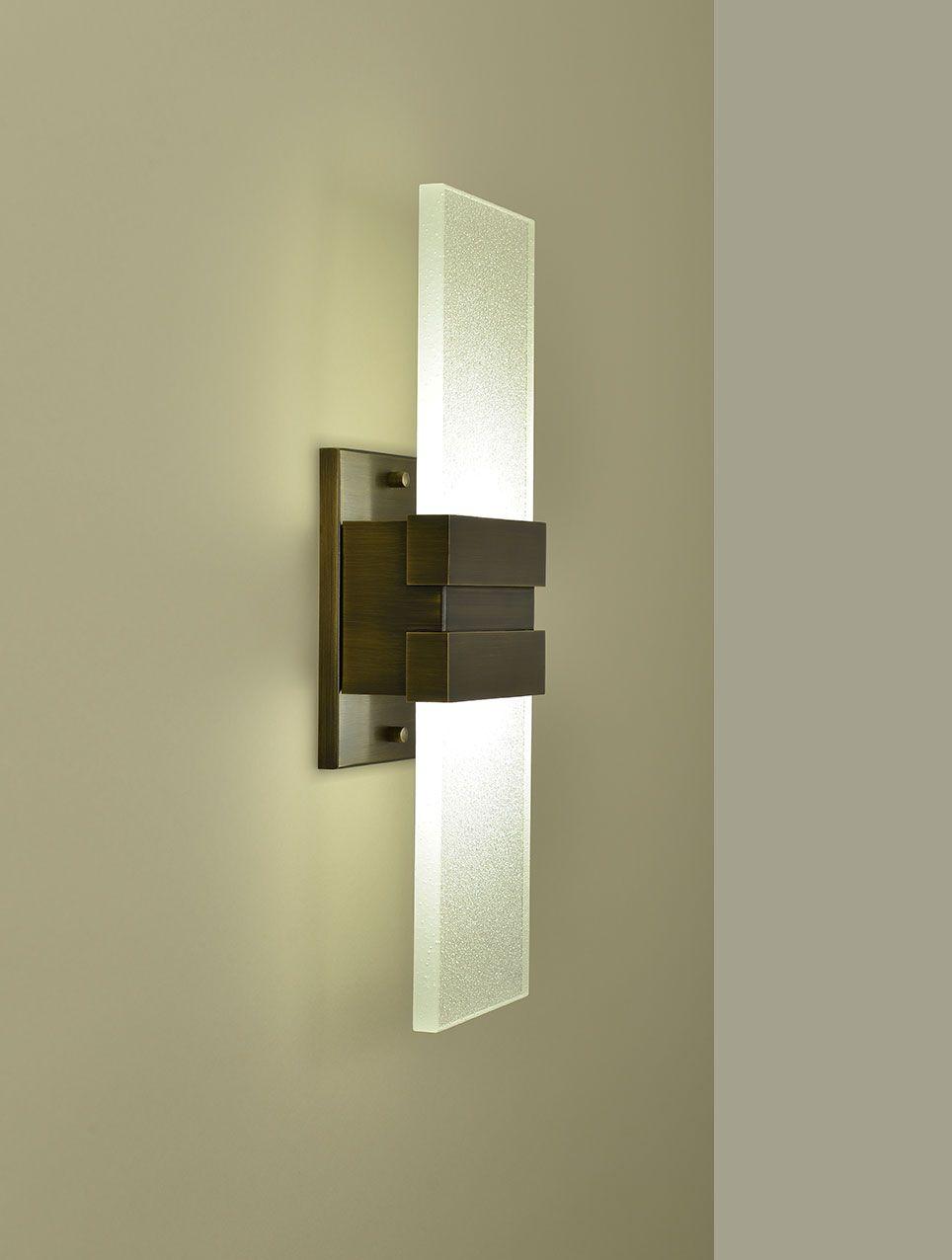 Tonic Sconce Boyd Lighting Decorative