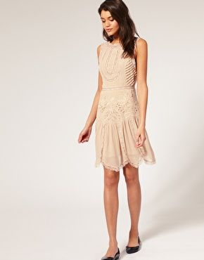 1000  images about Kaitlyn&-39-s Flapper Dress on Pinterest - ASOS ...