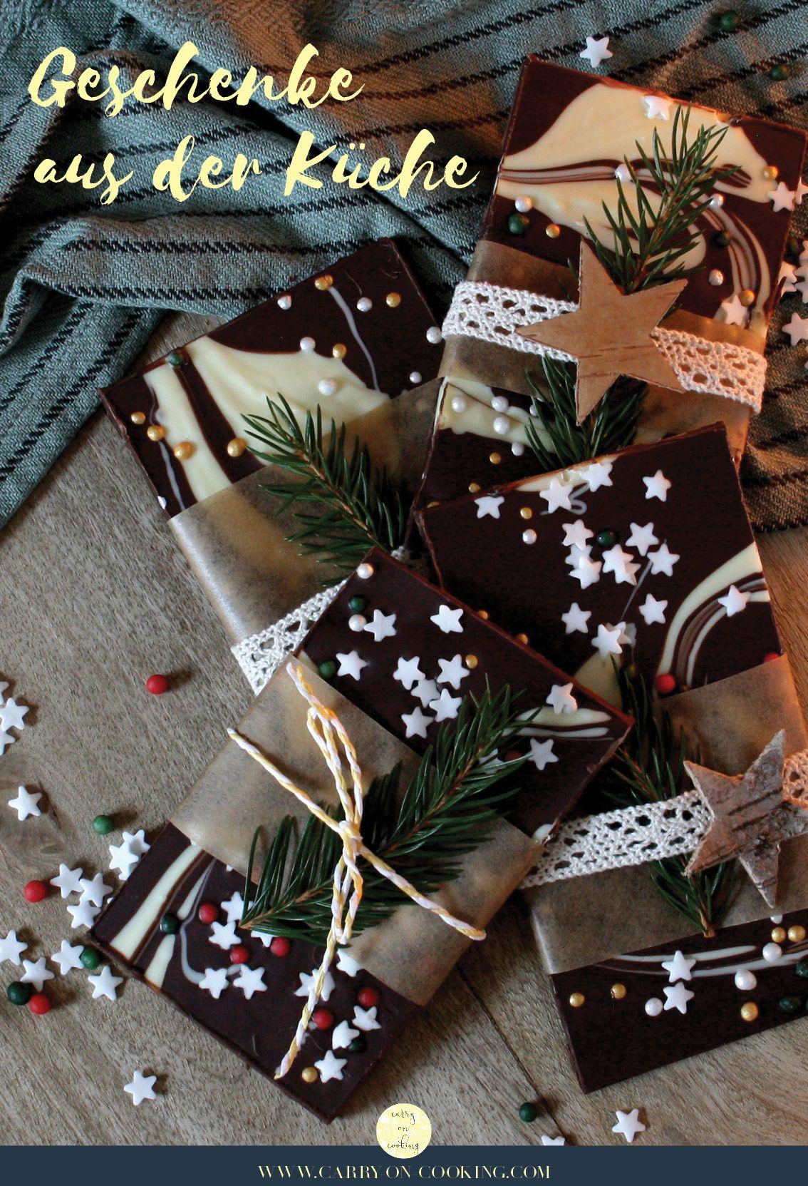 Kleine Geschenke Aus Der Kuche Erhalten Die Freundschaft Oder Ob
