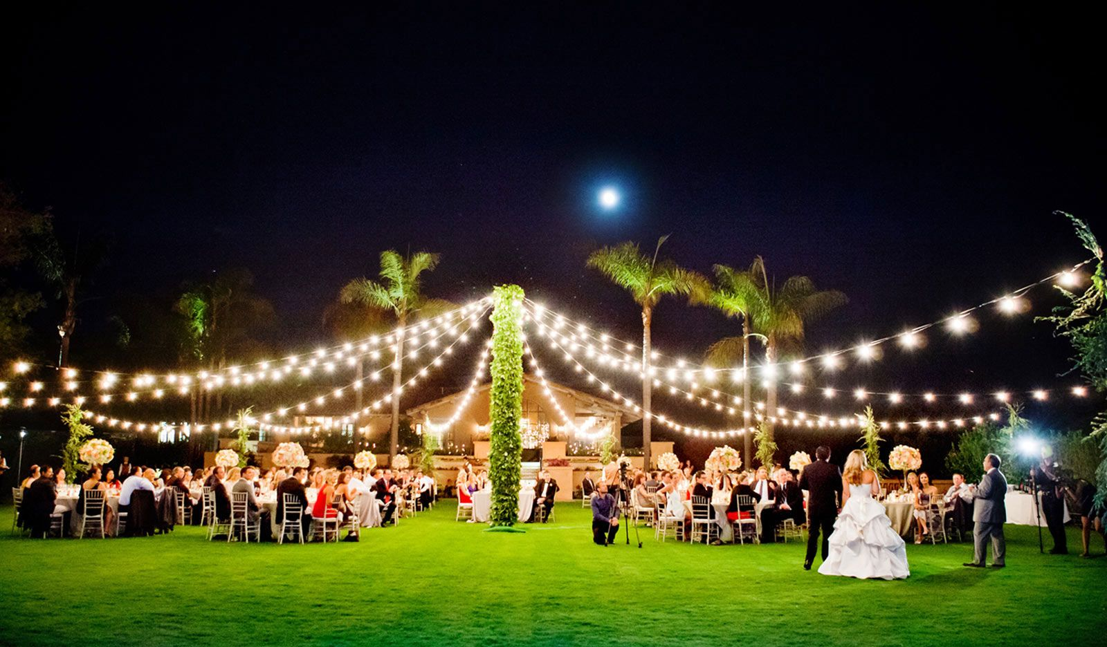 11 Unique Venues In North County San Diego For Celebrations