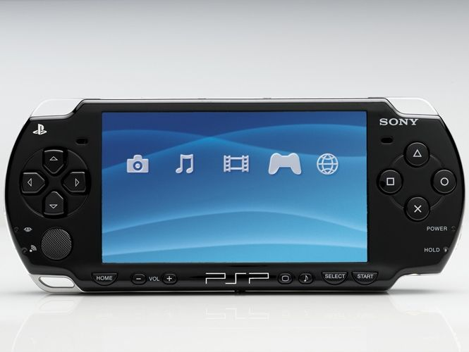 The 20 best-selling consoles in history - PSP