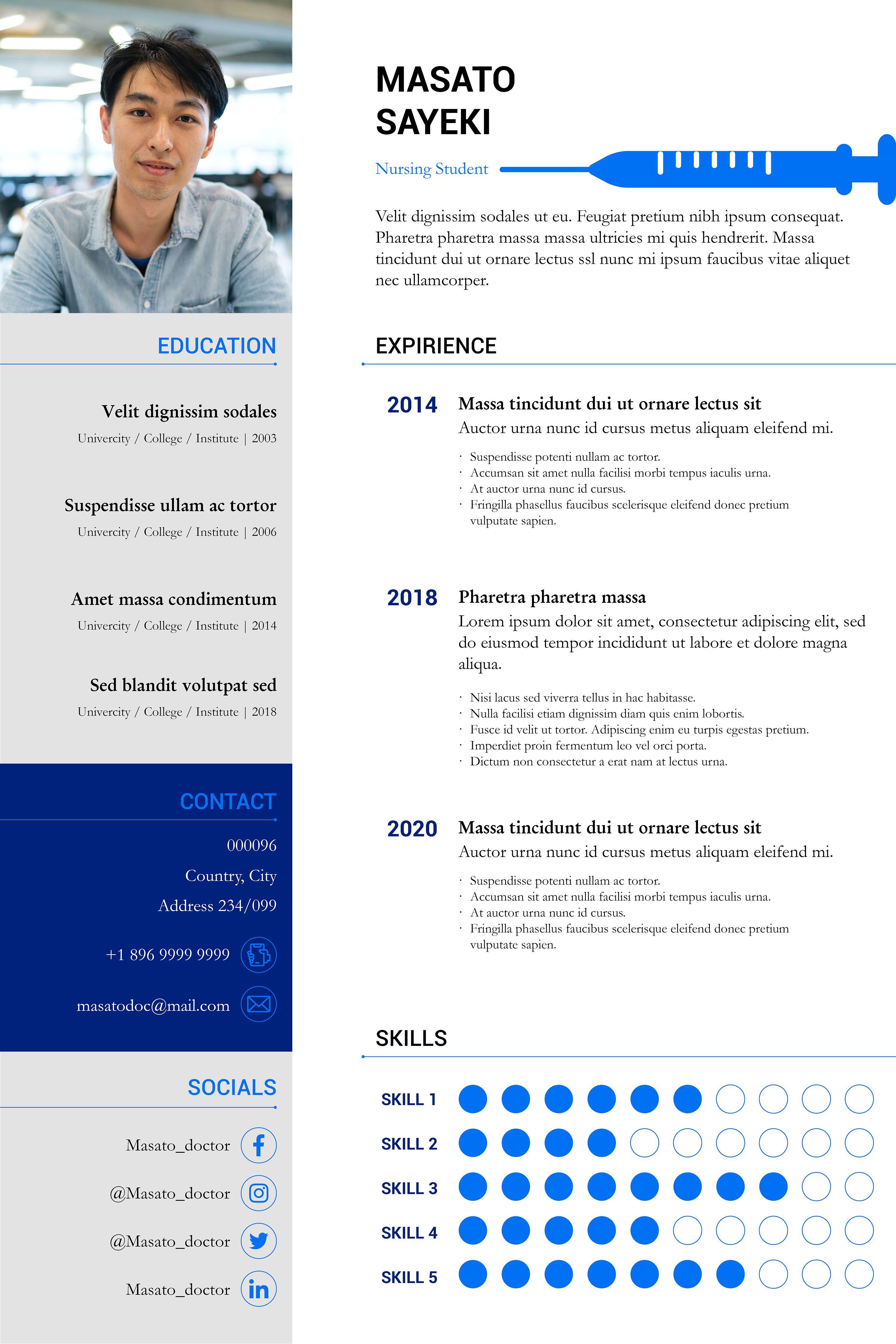 Medical assistant resume guide tips nursing resume