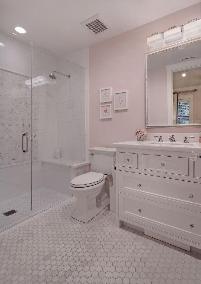 girls bath next house ideas in 2019 girl bathrooms bathroom rh pinterest com