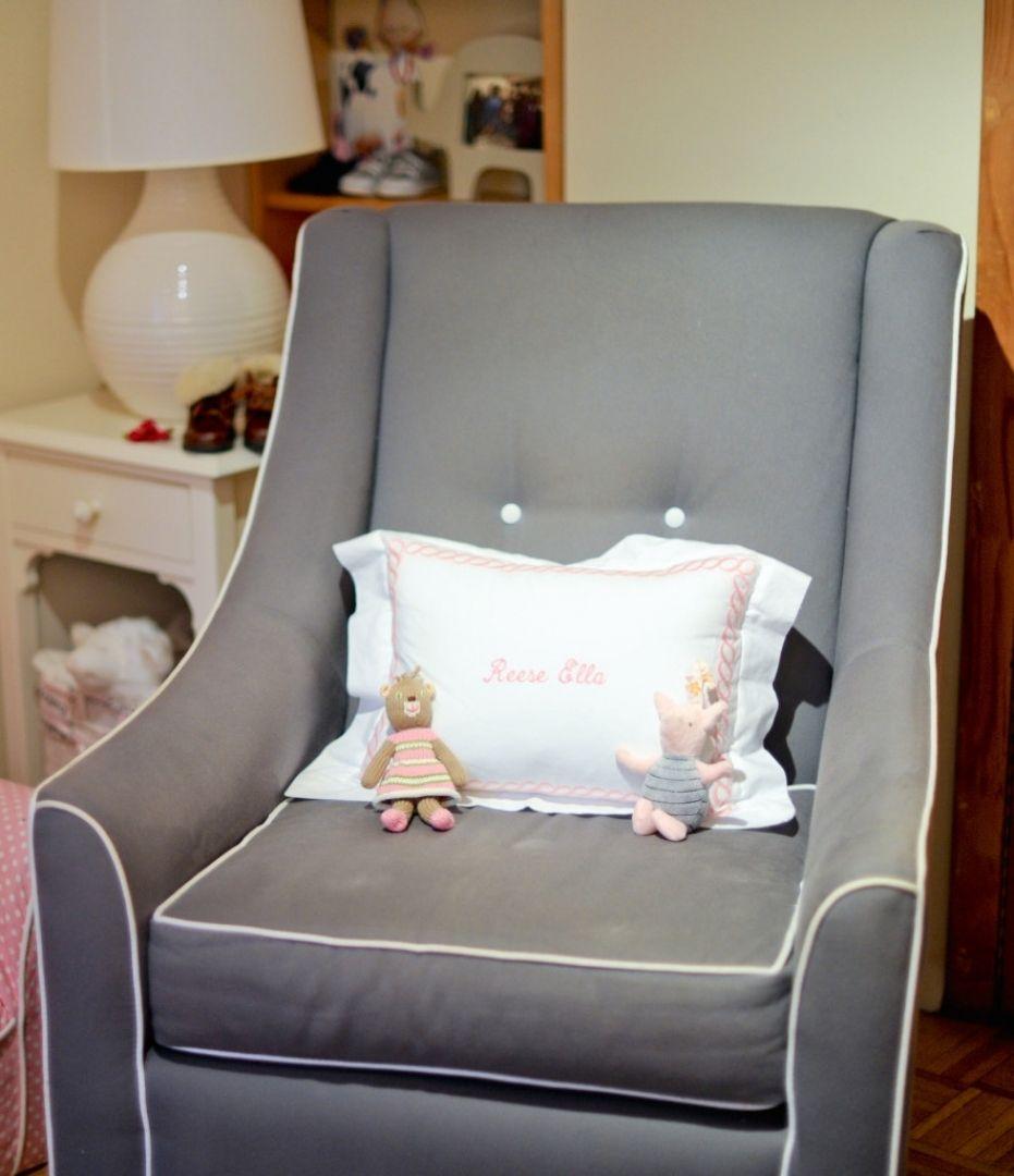 Park Art|My WordPress Blog_Gray Rocking Chair Cushions For Nursery
