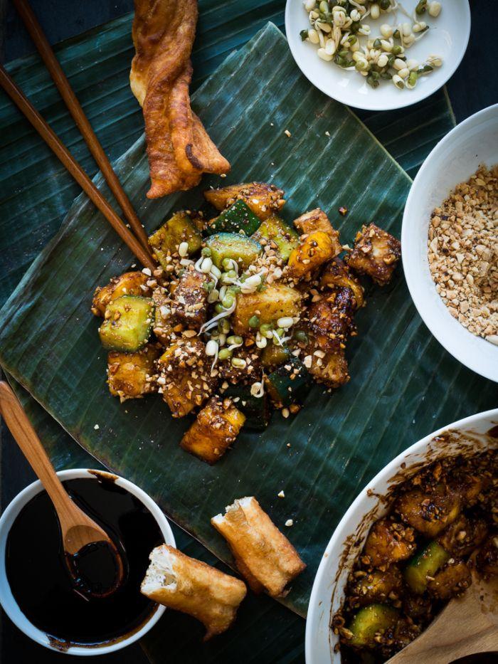 Fruit rojak recipes to cook pinterest malaysian food vegan vegan vegetarian food and photography from urban nature and a small berlin studio forumfinder Images