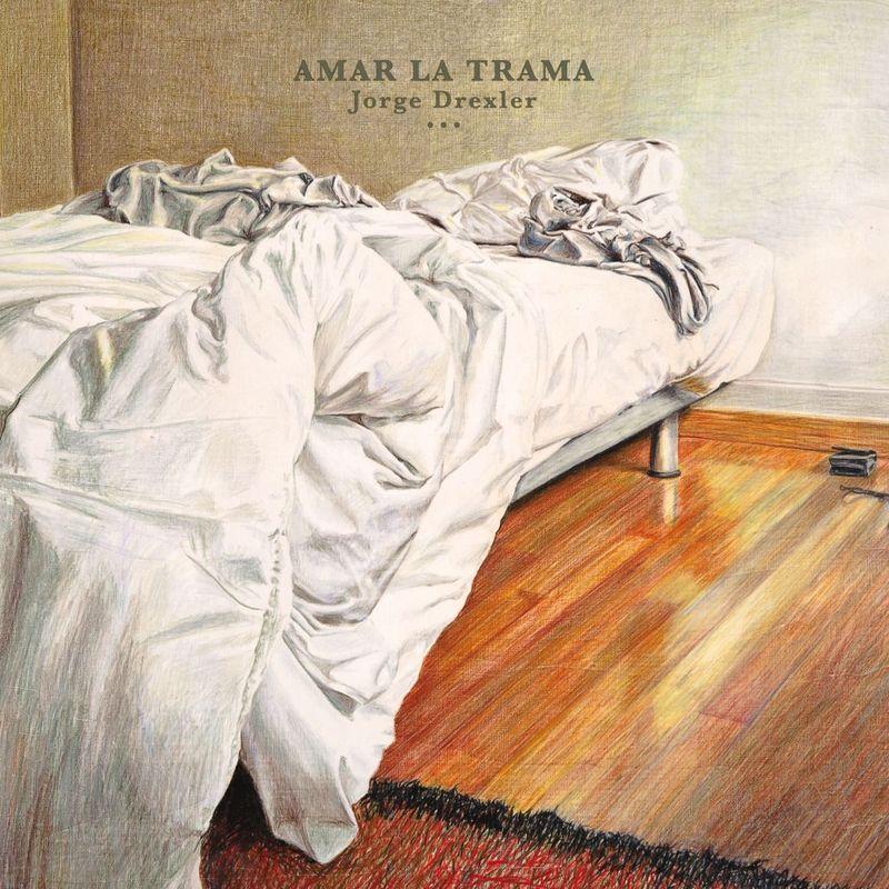 Jorge Drexler - Amar la trama / http://ift.tt/1LS0Wzn | Cool albums ...