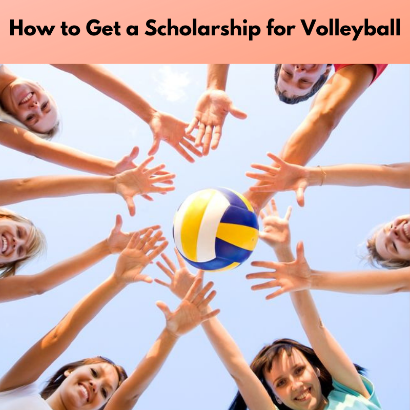 How To Get A Scholarship For Volleyball Scholarshipowl Scholarships For College Scholarships Scholarships For College Freshmen