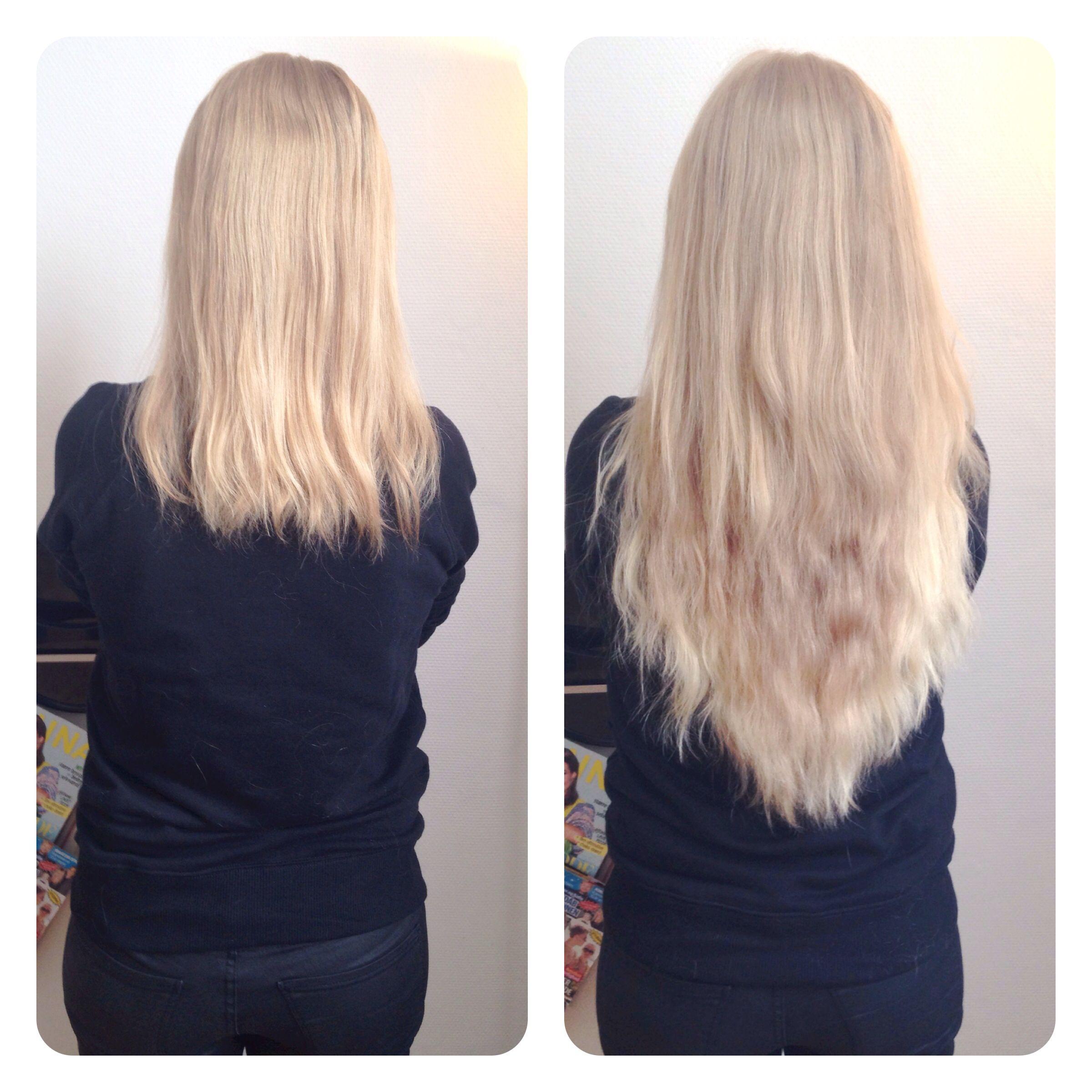 Ez Weft Hair Extension Hair Extensions Pinterest Hair