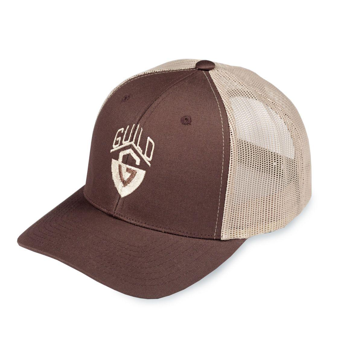 b60cf515e2cde Trucker Hat in Khaki