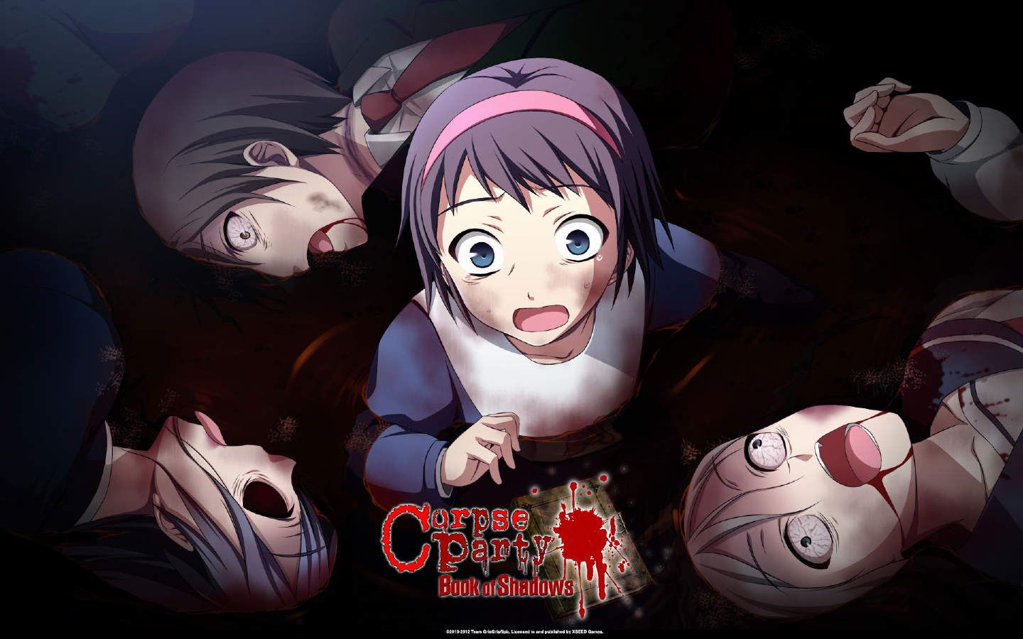 Corpse Party Subtitle Indonesia Batch