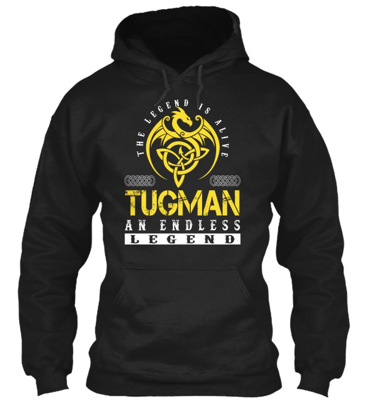 TUGMAN #Tugman