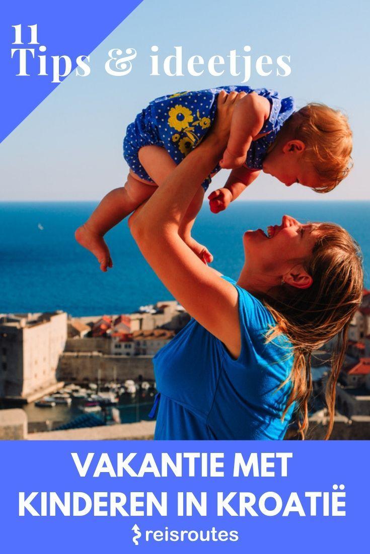 8b7cf6f8ed4 Op reis naar Kroatië met de kids, we hebben 11 leuke uitjes voor je ...