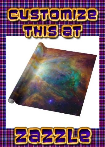 Orion Nebula Hubble Astronomy Space Wrapping PaperOrange Orion Nebula Hubble Astronomy Space Wrapping Paper Star and space party love this See more Space Star and Galaxy...