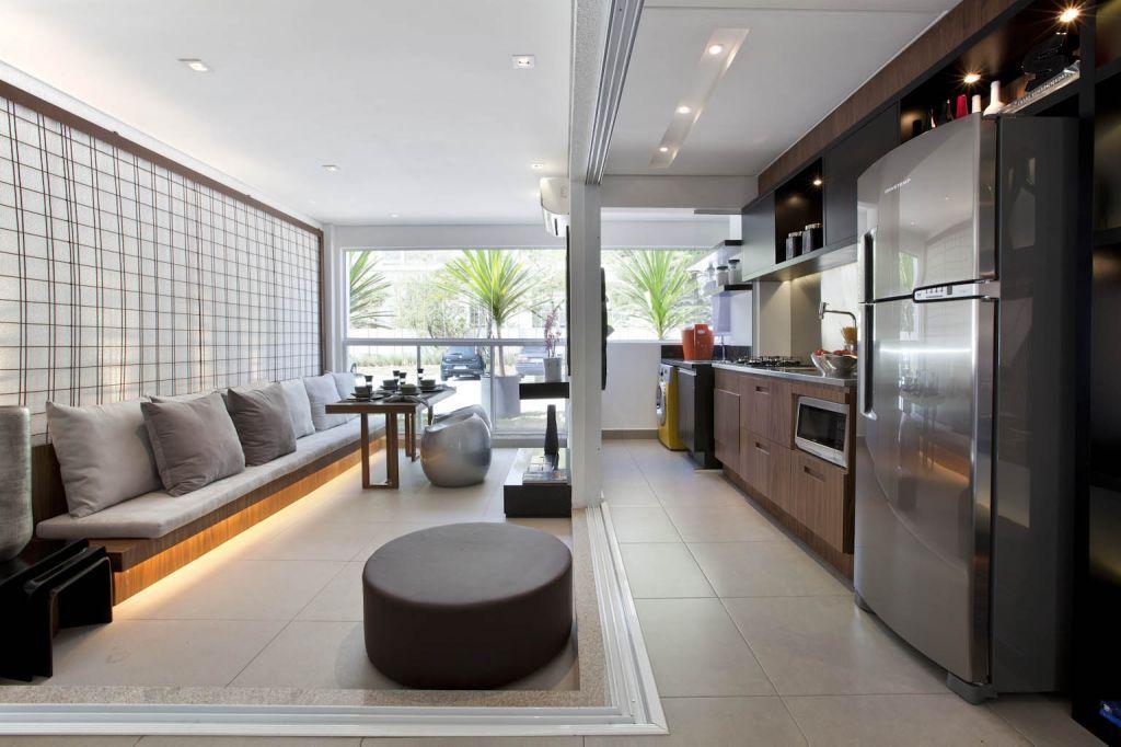 Fernanda Marques   Projetos   Empreendimentos Brookfield Home Design    Brooklin